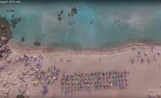 Αύγουστος 2015: Ο ήλιος λάμπει πάνω από την πανέμορφη Κρήτη | Βίντεο