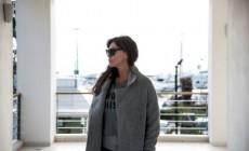 """Η Βάνα Μπάρμπα αντέχει έναν γύρο ακόμα: """"Αυτή η χώρα τους γαμάει τους Έλληνες. Κυρίως αυτούς που αξίζουν. Αγκαλιάζουμε τους μέτριους γιατί η μετριότητα μας βολεύει"""""""