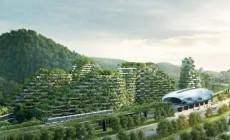 Οι πόλεις-δάση που κατασκευάζουν στην Κίνα