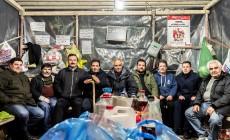 Στήνουν μπλόκα οι αγρότες στην Κρήτη και σε όλη την Ελλάδα – Τι λέει η Πανελλαδική Επιτροπή των Μπλόκων