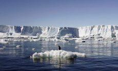 Ανταρκτική: Συρρικνώνονται ταχύτατα οι θαλάσσιοι πάγοι – Προβληματισμός στους επιστήμονες