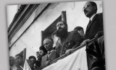 19 Οκτωβρίου 1944 – 2017: 73 χρόνια από τον ιστορικό λόγο του Άρη Βελουχιώτη στη Λαμία | Bίντεο