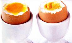 Δίαιτα με βραστά αυγά – Μπορώ να αδυνατίσω γρήγορα;