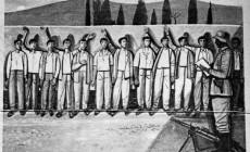 Ναπολέοντας Σουκατζίδης, Νίκος Μαριακάκης, Παναγιώτης Κορνάρος: Τα κρητικά παληκάρια των 200 νεκρών της Καισαριανής