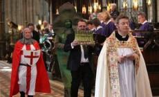 Στην Ορθόδοξο Ακαδημία Κρήτης η Σύνοδος της Αγγλικανικής Εκκλησίας για την Ανατολική Ευρώπη