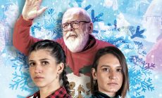 """Μαϊκ Μπάρτλετ: """"Χιονονιφάδα"""" – Μια επίκαιρη και διδακτική χριστουγεννιάτικη ιστορία από την Αγγλία του Brexit (στο Θέατρο Κυδωνία)"""