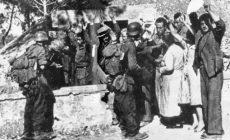 """6 Οκτώβρη 1943, το έγκλημα του Σούμπερτ στην Καλή Συκιά: """"Βουίζουν ακόμα τα αυτιά των κατοίκων από τα ουρλιαχτά των γυναικών"""" – Ντοκιμαντέρ"""