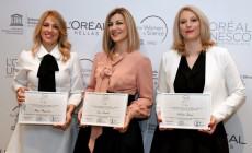 Μαρία Μπραουδάκη: Η Χανιώτισσα που βραβεύτηκε για την προσφορά της στην Επιστήμη