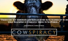 """Cowspiracy"": Είναι η υπερκατανάλωση κρέατος το πρόβλημα του πλανήτη; Ναι, είναι! | Δείτε το ντοκιμαντέρ"