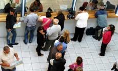'Εκρηξη υπερ-φορολόγησης στα χρόνια των νεο-φιλελεύθερων μνημονίων – Δουλεύουμε 203 ημέρες για να πληρώνουμε εφορία – Τελευταία η Ελλάδα στην ανταποδοτικότητα με το κράτος να έχει καταρρεύσει