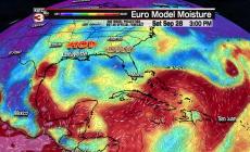 Ο πιο ζεστός Σεπτέμβριος ο φετινός στα μετεωρολογικά χρονικά παγκοσμίως