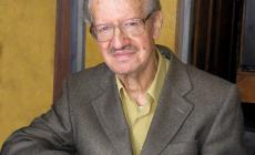 Εκδήλωση μνήμης για τα δέκα χρόνια από τον θάνατο του ποιητή Γιώργη Μανουσάκη