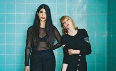 Μια Κρητικιά και μια Δανή φτιάχουν τον νέο Darkwave ήχο της Αθήνας | Βίντεο