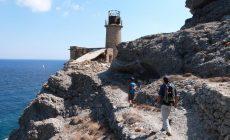 Ο θρύλος για τον φάρο «Αφορεσμένου» στην Κρήτη και η σχέση του με τον Χριστό | Bίντεο