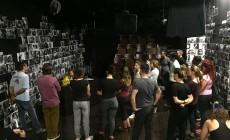 Σεμινάριο για ηθοποιούς από την μουσικό και vocalist Φένια Χρήστου στο θέατρο «Κυδωνία»