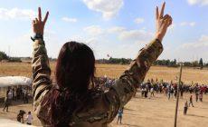 Συγκέντρωση διαμαρτυρίας και στα Χανιά το Σάββατο για τον πόλεμο της Τουρκίας ενάντια στους Κούρδους
