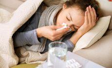 Γρίπη: Φόβοι για δυναμική επανεμφάνιση μετά τη χαλάρωση των μέτρων προστασίας από τον κορωνοϊό