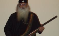 """Πέθανε ο """"αντάρτης"""" παπά – Δημήτρης της Ενορίας Κατσιφαριανών"""