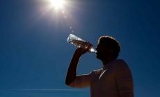 Καύσωνας στην Κρήτη: Στους 40 βαθμούς τη Δευτέρα