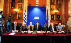 Κωνσταντοπούλου: Το χρέος μπορεί και πρέπει να αποκηρυχθεί – Η Λαγκάρντ προσπάθησε να εμποδίσει την κατάθεση Ρουμελιώτη – H κυβέρνηση παραιτήθηκε από κυριαρχικά δικαιώματα της χώρας | Βίντεο
