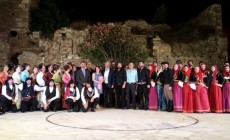 Πόντος και Κρήτη: Όταν οι λύρες ταξιδεύουν, το αποτέλεσμα είναι μεθυστικό | Bίντεο