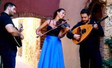 CRETAN JAZZ PROJECT: Η Κρητική μουσική παντρεύεται με την Jazz | Βίντεο