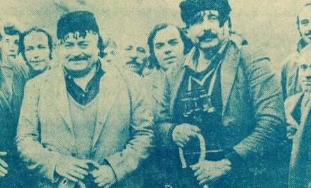 23 Φεβρουαρίου 1975: