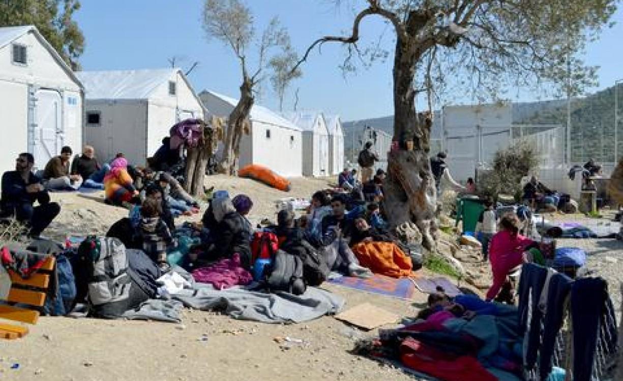 Κρήτη: Ολόκληρη η απόφαση των 7 σημείων για την εγκατάσταση 2.000 προσφύγων στην Κρήτη