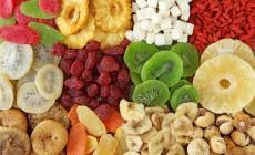 Πώς να φτιάξετε αποξηραμμένα φρούτα από το σπίτι σας