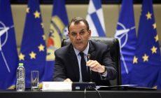 Αναβάθμιση F-16 και παραγωγή μη επανδρωμένων αεροσκαφών με το μάτι στραμμένο στην Κρήτη και τις διεκδικήσεις της Τουρκίας – Αντιδρά ο ΣΥΡΙΖΑ στις δηλώσεις για τον ρόλο του στρατού στο εσωτερικό της χώρας