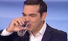 Πούλησε και το νερό ο Τσίπρας
