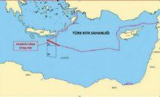 Έτοιμη η Τουρκία να ξεκινήσει έρευνες νοτιοανατολικά της Κρήτης – Στα σκουπίδια ο EastMed