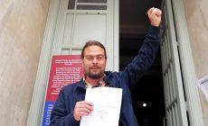 77 νέοι της Κρήτης στηρίζουν την Ανυπόταχτη Κρήτη