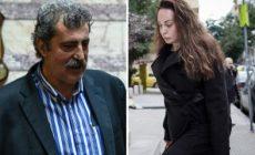 H Βίκυ Σταμάτη ζητά 1.000.000 ευρώ από τον Παύλο Πολάκη για υβριστικές σεξιστικές εκφράσεις