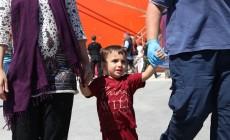 """Η Κρήτη """"εθνικό παράδειγμα στη διαχείριση του προσφυγικου"""" – Βράβευση αρχών του νησιού από την Ύπατη Αρμοστεία του ΟΗΕ – """"Ναι"""" στη συνέχιση του προγράμματος από τον Δήμο Χανίων"""