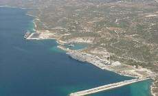 2.500.000 ευρώ από το ΝΑΤΟ για την αναβάθμιση της προβλήτας των αεροπλανοφόρων Κ-14 στη Βάση της Σούδας