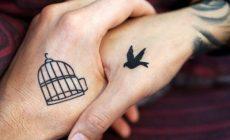 Γιατί είναι τόσο δημοφιλή τα τατουάζ;