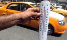 Έρχεται ο «καύσωνας της χιλιετίας» στην Ευρώπη – Θα φτάσει τους 50 βαθμούς