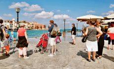 Καλύτερα από το αναμενόμενο κινείται η τουριστική κίνηση στην Κρήτη | Αγώνας της ΚρήτηςΑγώνας της Κρήτης