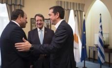 Στην Κρήτη η επόμενη τριμερής Ελλάδας – Κύπρου – Αιγύπτου