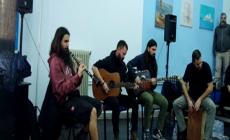 Οι Villagers of Ioannina City έπαιξαν στις Φυλακές του Κορυδαλλού | Βίντεο