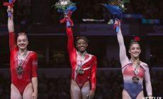 Athlete A: Η ιστορία πίσω από το ντοκιμαντέρ σεξουαλικής κακοποίησης του Netflix