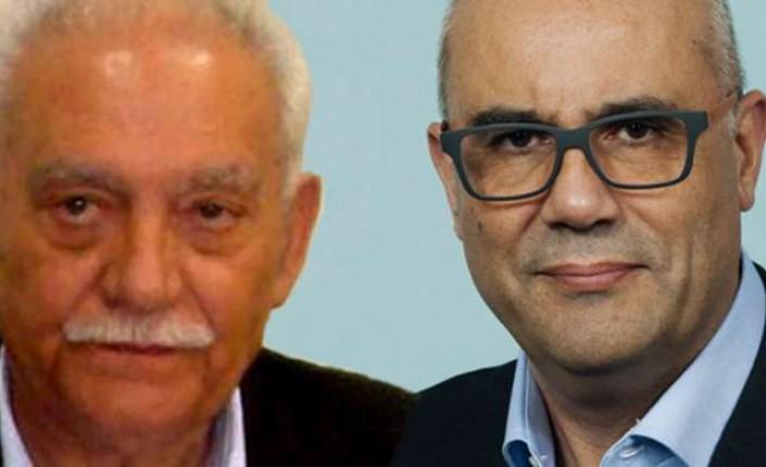 Τάσος Βάμβουκας: Το ταμείον είναι μείον 2,5 εκατ. ευρώ στο Δήμο Χανίων