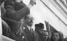 19 Οκτωβρίου 1944 – 2016: 72 χρόνια από τον ιστορικό λόγο του Άρη Βελουχιώτη στη Λαμία | Bίντεο