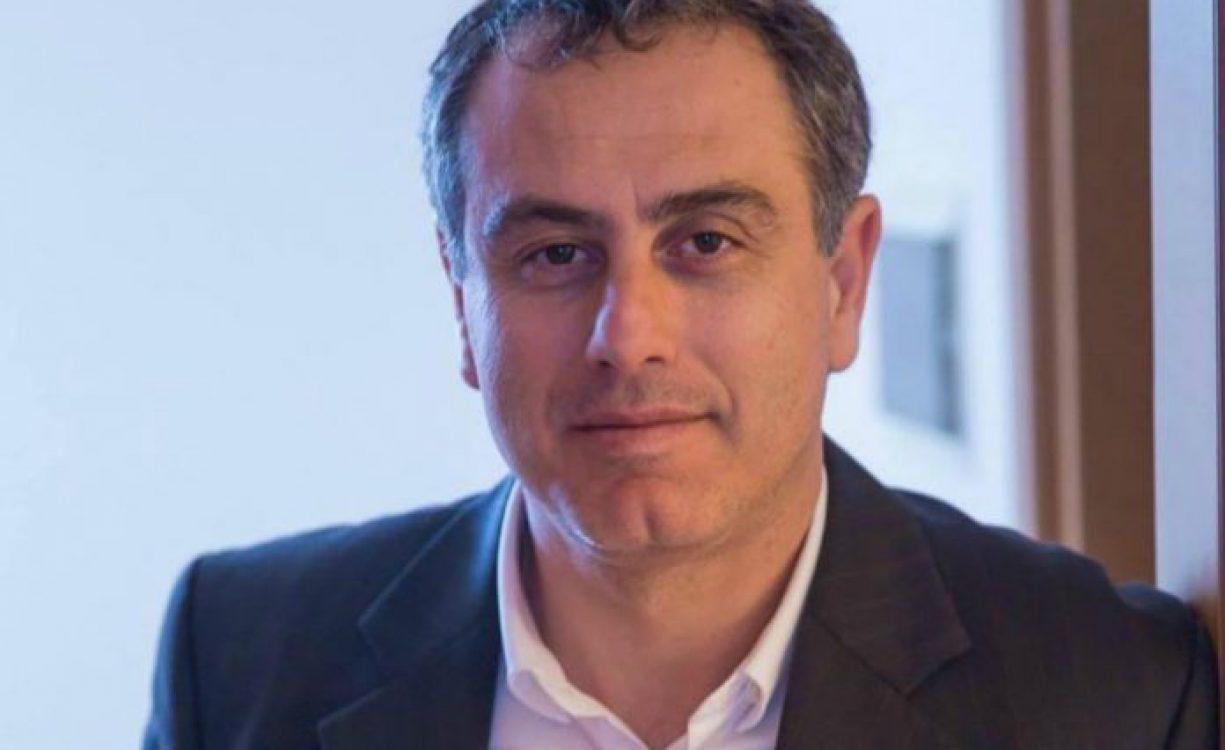 Παραιτήθηκε (ξανά) ο Αντιδήμαρχος Χανίων κ. Μιχάλης Βλαχάκης